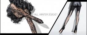 Fall Winter 2020 • 21
